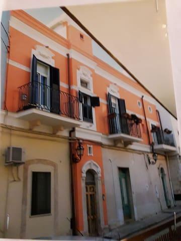 A casa di licia
