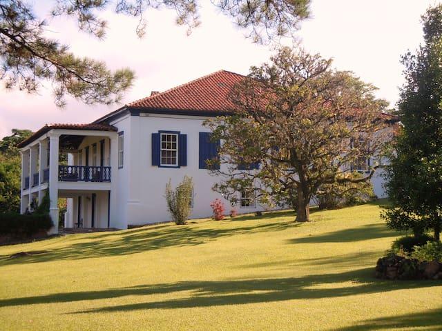 Fazenda historica - Indaiatuba