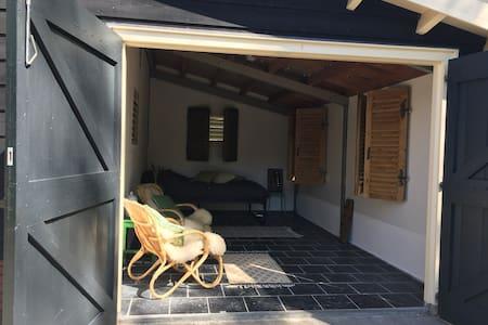 Tiny Lodge in het Groene Hart, Cheese Valley