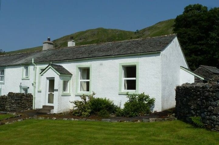 GILL FOOT, Thirlmere, St Johns in the Vale, Nr Keswick - Nr Keswick - Casa
