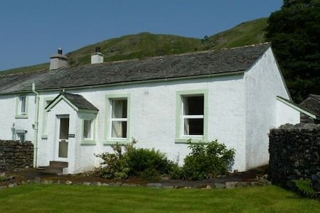 GILL FOOT, Thirlmere, St Johns in the Vale, Nr Keswick - Nr Keswick
