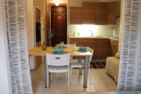 Cozy apartment Luka in Bovec, Soca Valley