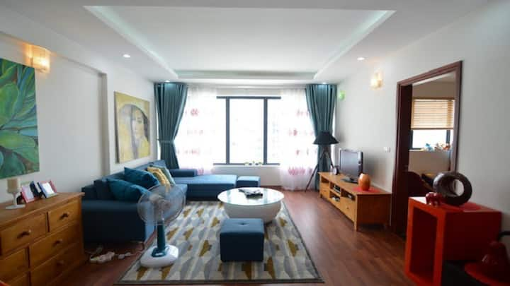 Experience the whole apartment in Kien Giang