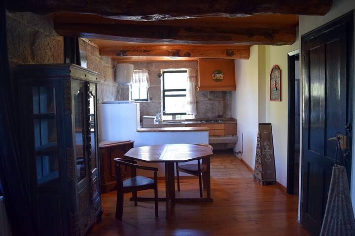 Apartamento Puente Antiguo, Tui (Portugal)