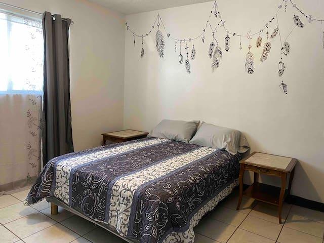 Primera habitación