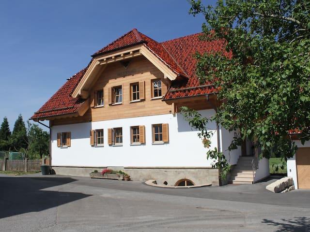 Larche 4392.1 - Großerlach - Apartament