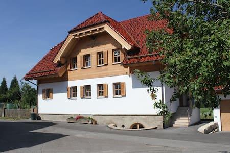 Larche 4392.1 - Großerlach - Lejlighed