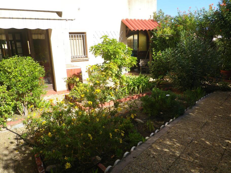 R sidence les jardins de l 39 ile rousse appartements - Residence les jardins de l aqueduc montpellier ...