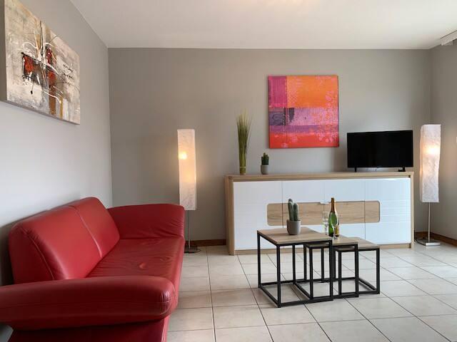 Beinheim appartement 3 Pcs garage Loc longue durée