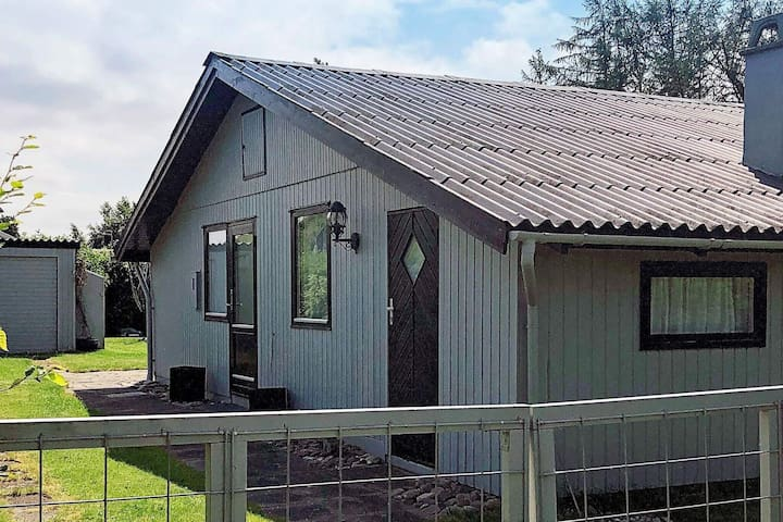 6 person holiday home in Nordborg
