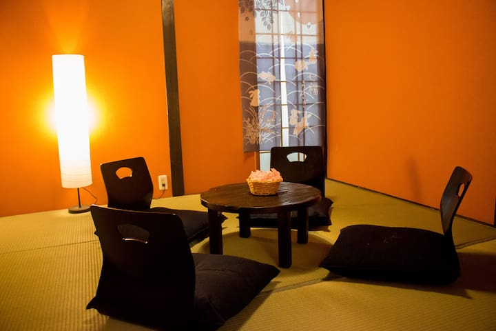 ALL Renting〈1st floor〉Kyoto station Area