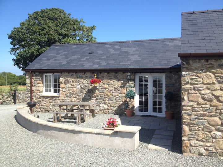 The Stables Cottage at Talli-ho