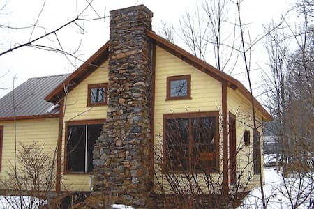 Quaint cottage near 4 ski resorts - Londonderry - Gästehaus