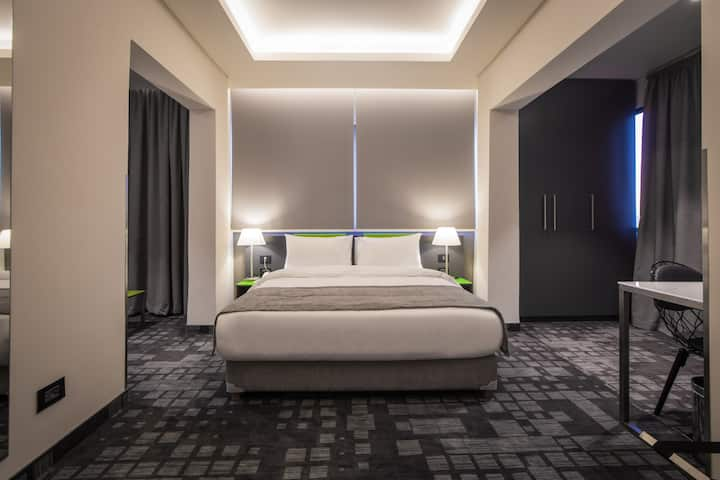 Studio 44 Furnished Apartment Hotel Hamra