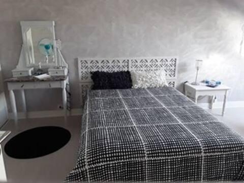 1 chambres privée dans  maison  chez l habitant
