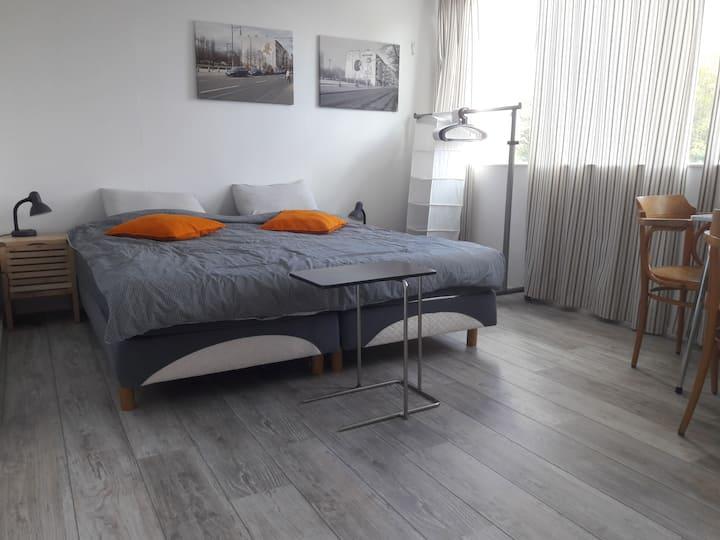 Maison spacieuse près d'Utrecht - Wifi rapide