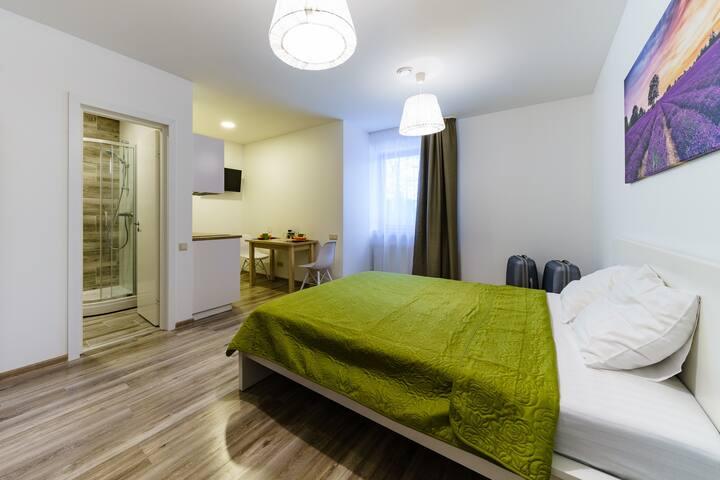 RAJ apartments Lavanda