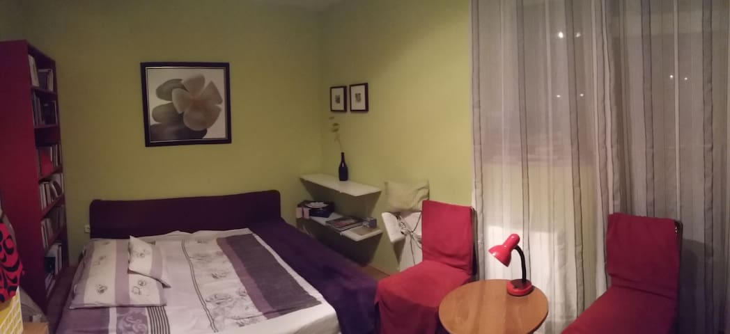 Privát szoba / Double room - Pécs - Bed & Breakfast