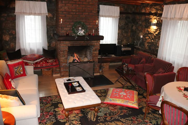 Grand Chalet Mountain Resort