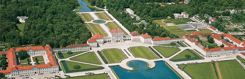 Zentrum in 30 min./ 5 min. zum Schloss Nymphenburg