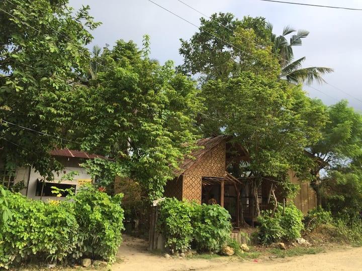 Kabayod  Homestay Unit 3 at General Luna, Siargao