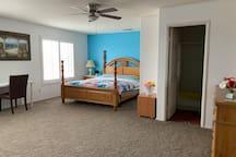 #3A Bedroom in Los Angeles close airport洛杉矶租房近10个门