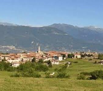 accogliente appartamento a Cavareno - Cavareno