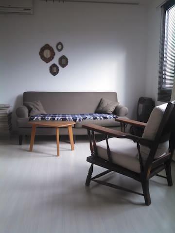 Casa Bourdieu - Tigre - Huis