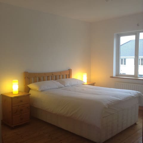 DOUBLE ROOM - Limerick - Huis