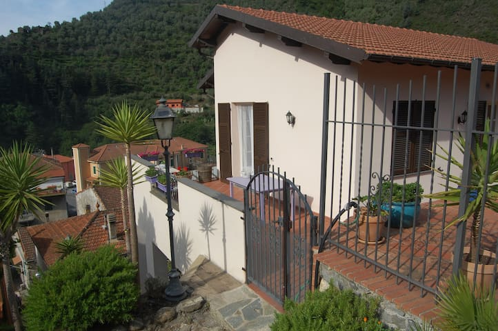 casa rocca - Badalucco - Altres