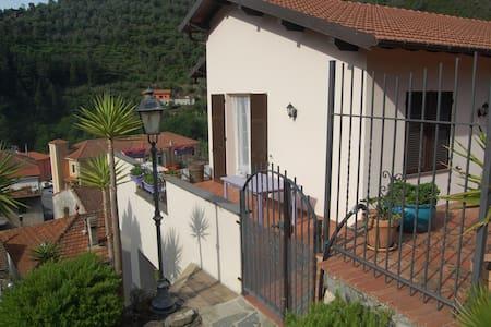 casa rocca - Badalucco