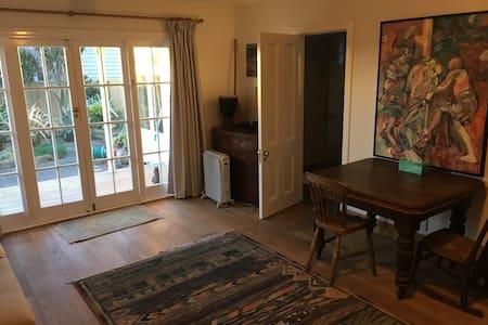 Kingsland Garden Room - Auckland - House