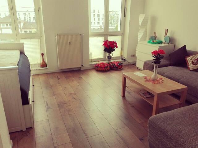Perfect Abode in Bonn city centre - Bonn - Daire