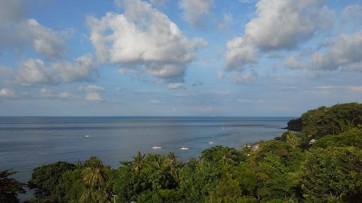 superior room full sea view (AC)