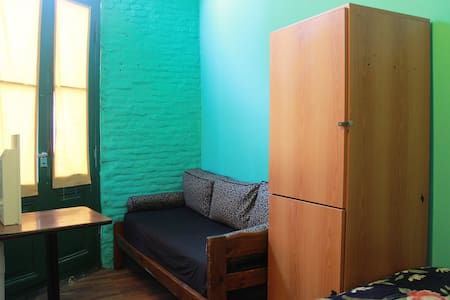 Soleil 11 - Buenos Aires - Bed & Breakfast