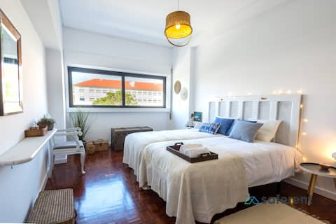 KOPKE 113 • 2BD lovely decorated with WiFi