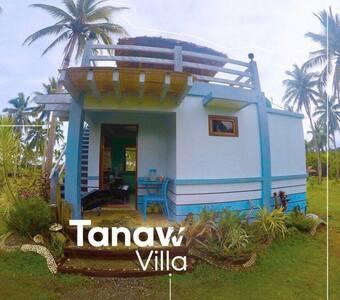 Explore Maconacon Isabela- Tanaw Villa