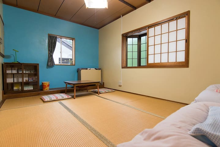 Best place to stay for  hiking. - Daisen - Talo