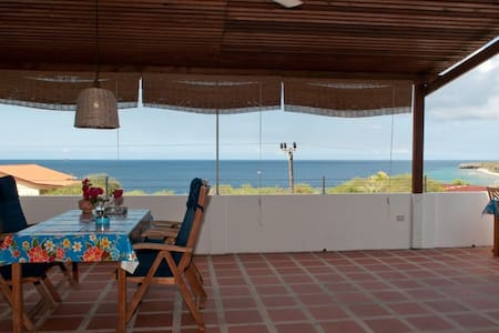 Villa Baranca Seaside Beach House - Soto - Villa