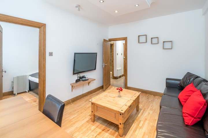 Central London 1 Bed Apartment near Oxford Street - Londres - Pis