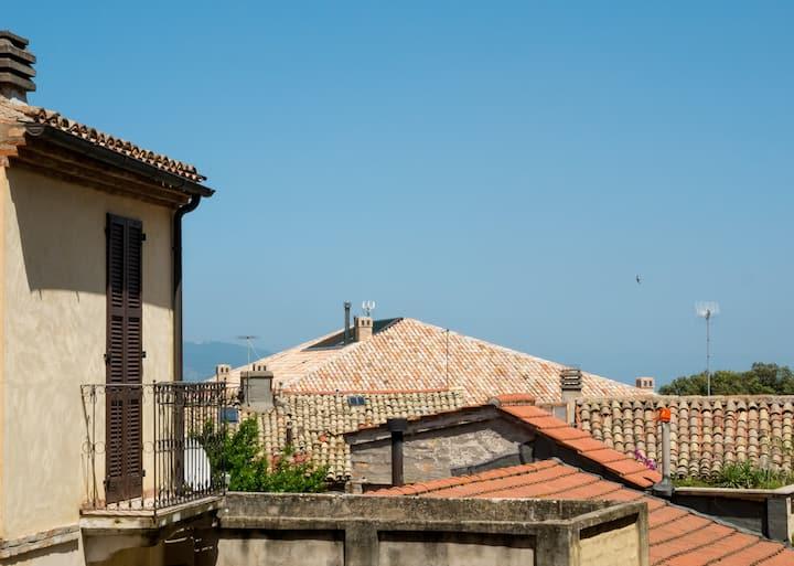 il Cortile di Osimo (App. 6)