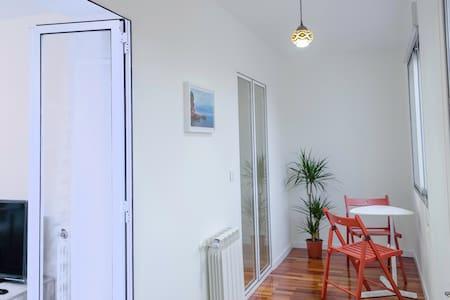 Apartamento cerca centro acogedor - Burgos