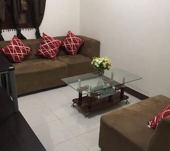 Comfortable 2BD Home in Rosales, Pangasinan