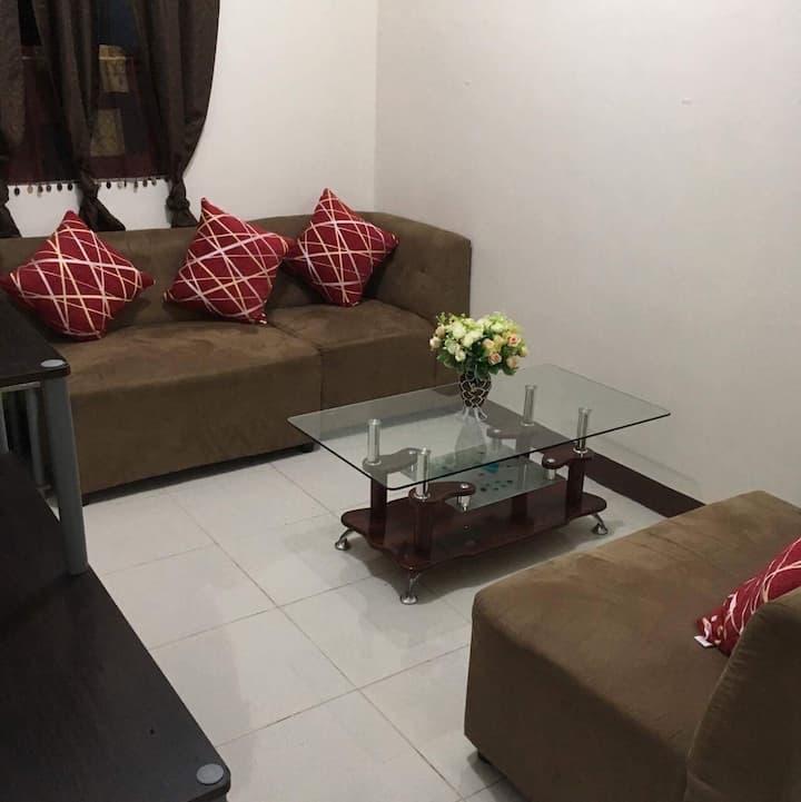 Comfortable 2BD Home in Rosales, Pangasinan
