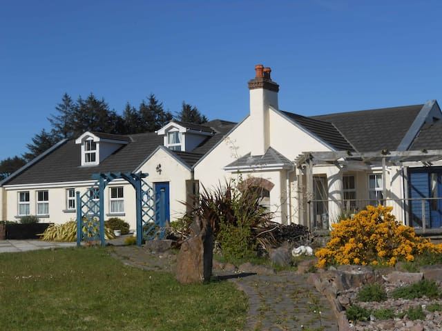 Ard na Ciuin, Relax & Recharge - Ballyduff Upper - Bed & Breakfast