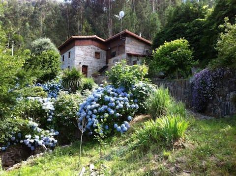 Casa das Gavinhas - Gerês