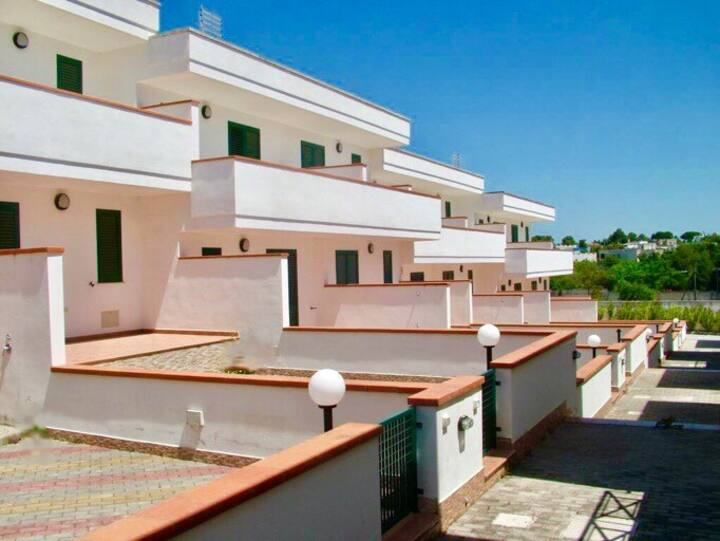 Residence Blue Sea in centro a San Pietro