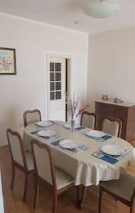 Large, modern, 3-bedroom apartment with seaview - Herceg - Novi - Apartment - 1