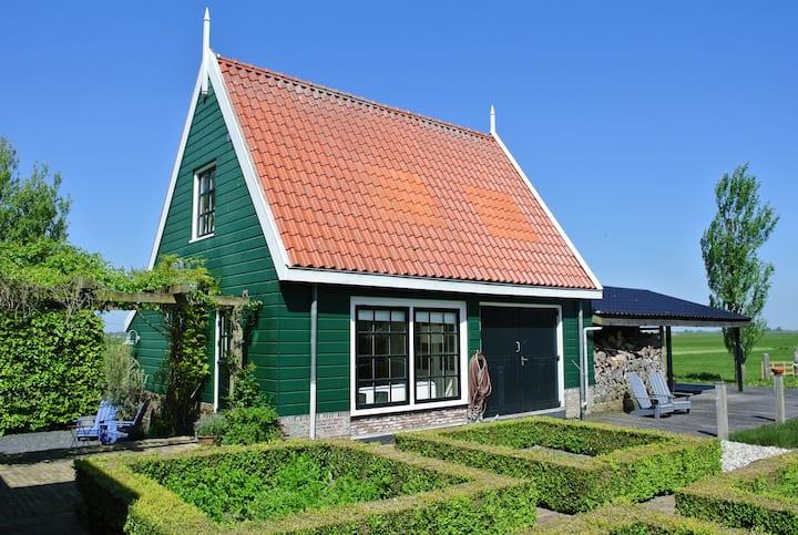 Holiday house Skaap Amsterdam