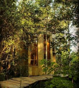 Nidales Parque Ecológico  Reussland - Cañete  - Loft